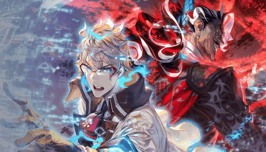 Konami mashes up anime, Among Us, and Sherlock Holmes