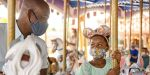 Jason Aldean Deletes Maskless Disney World Pic, But Not Before Universal Studios Threw Some Shade