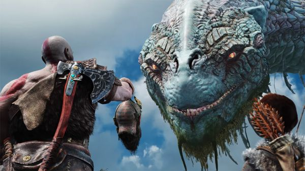Best PS4 games 2019: the PlayStation 4 games you need