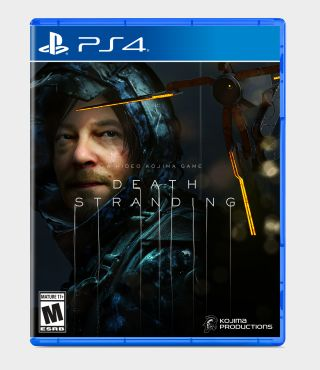Today's Death Stranding price is so low you'll probably make a profit if you decide to resell