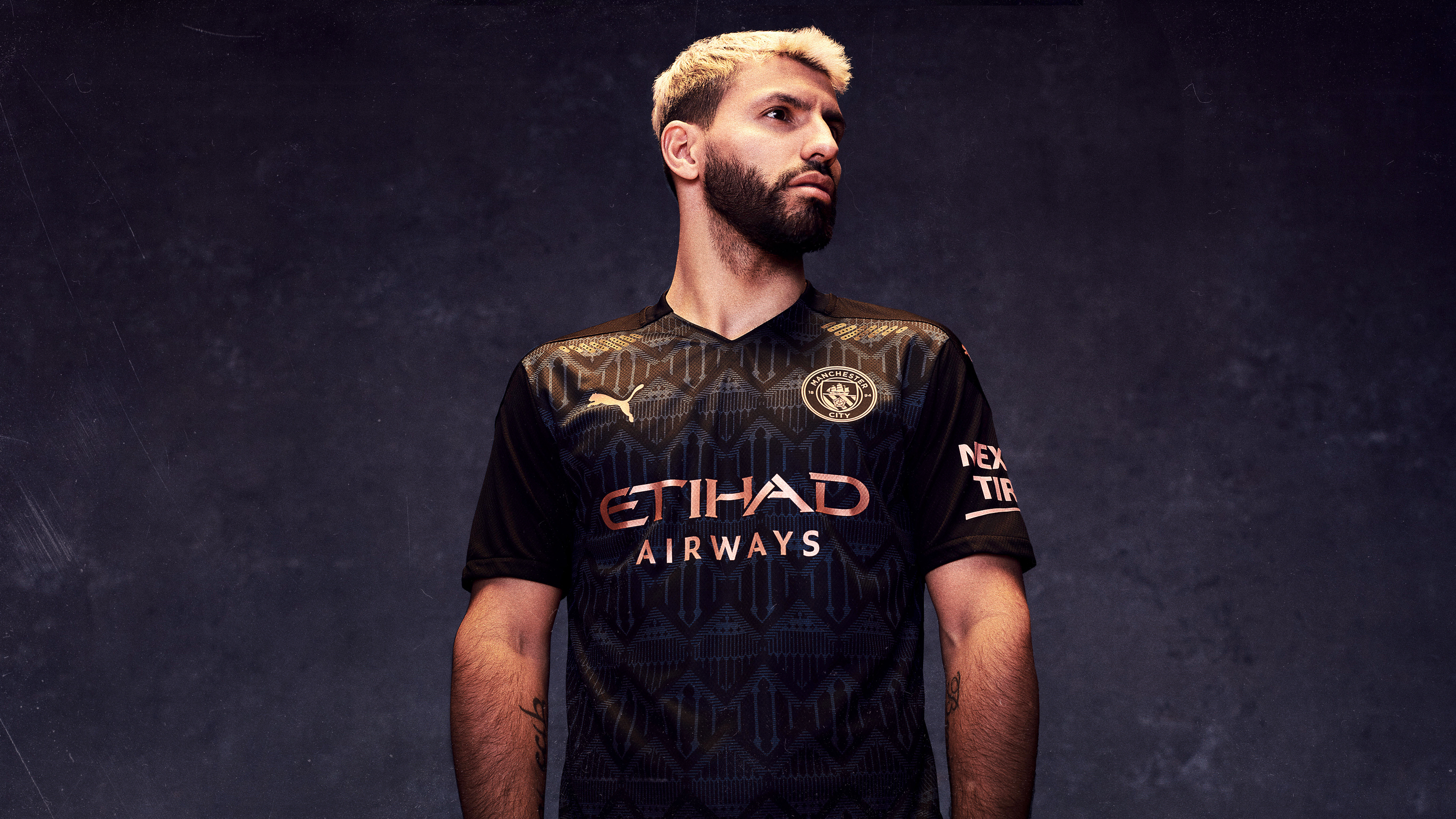 Manchester City Reveal New Away Kit Ahead Of 2020 21 Season Fourfourtwo