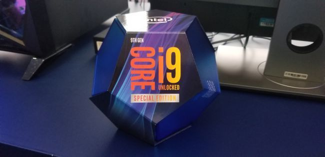 Intel Announces Core i9-9900KS With $513 RCP, Arrives October 30 with 127W TDP