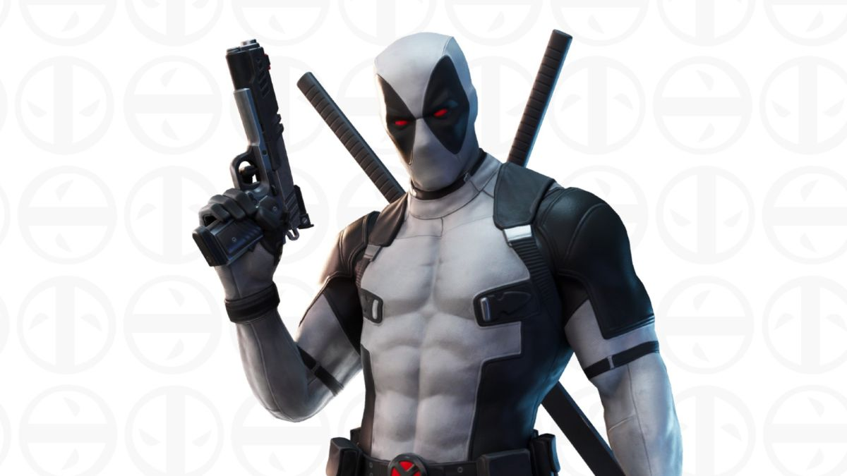 How to get Fortnite's Deadpool X-Force skin