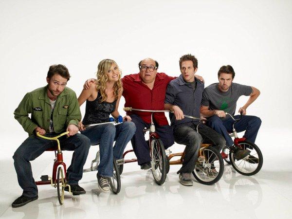 TV Review: It's Always Sunny In Philadelphia - Season 4 Premiere #3181