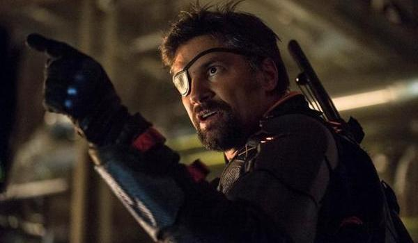 arrow slade wilson deathstroke