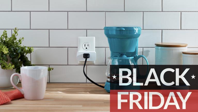 Amazon Smart Plug Black Friday deals 2020