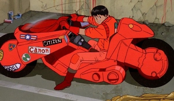 Why Does The Akira Movie Keep Running Into Production Problems