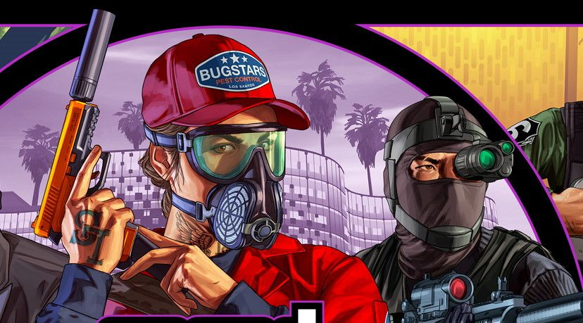 GTA Online's Diamond Casino Heist will be the game's 'most complex operation' ever