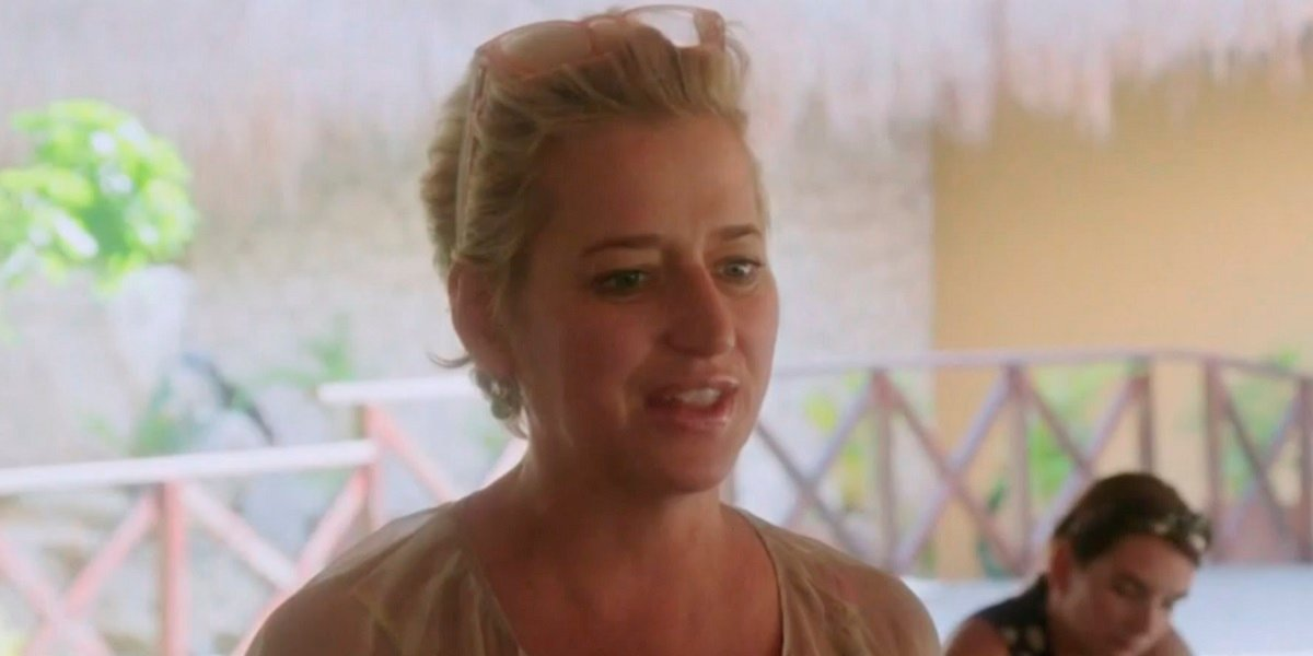 Dorinda The Real Housewives Of New York City