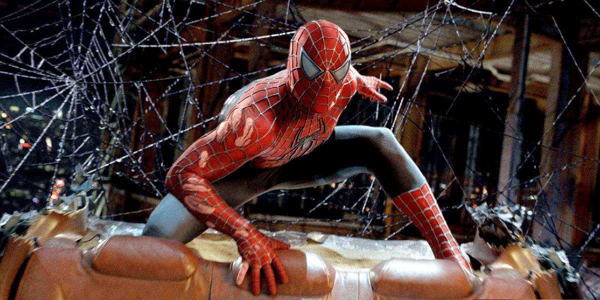 Tobey Maguire - Spider-Man 3