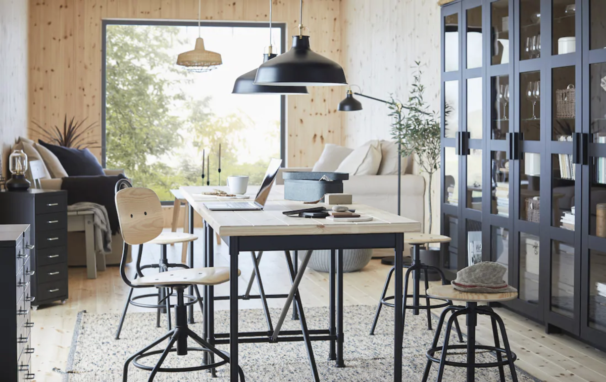 Home office storage: 17 ideas for a tidy and inspiring ...