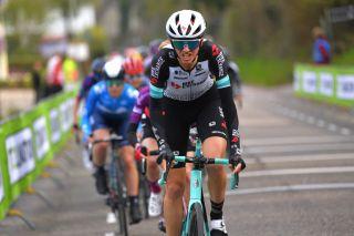 Lucy Kennedy (Team BikeExchange)