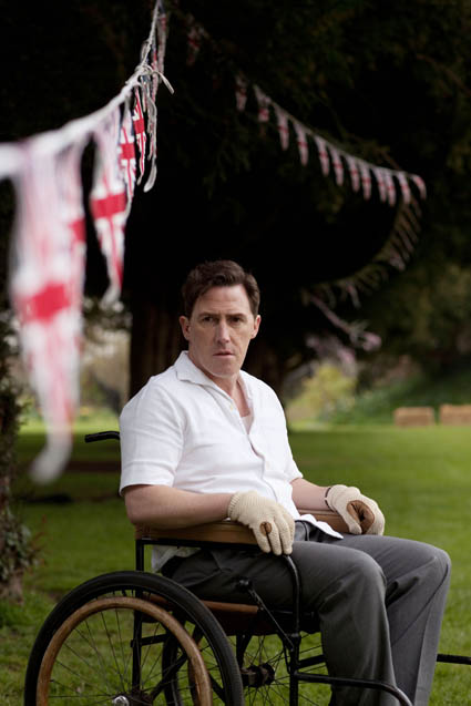 Rob Brydon: 'I wanted to show another side to me'