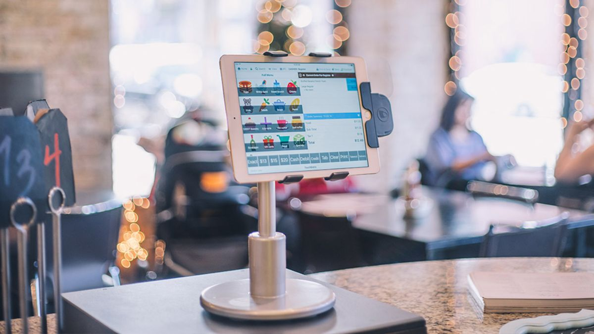 Best POS Systems 2019 | Top Ten Reviews