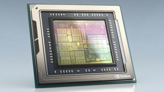 Nvidia Ampere Next / Hopper coming in 2022