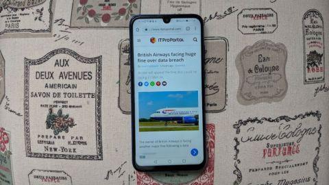 Honor 20 Lite smartphone review | ITProPortal
