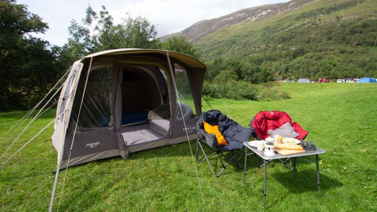 Vango inflatable tent deal: get 25% off the award-winning Utopia Air TC 500