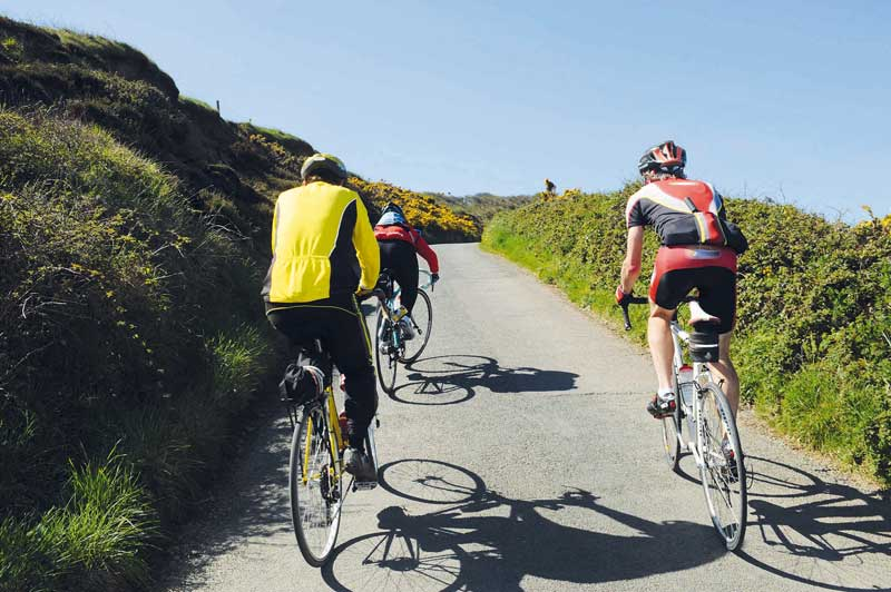 north cornwall tor cyclo sportive, 2009, british sportive