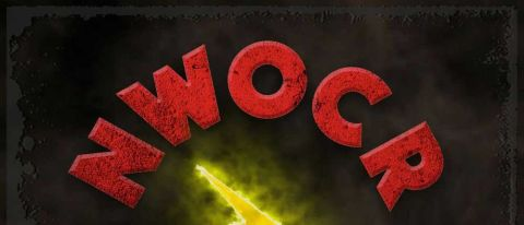 NWOCR – The Official New Wave Of Classic Rock Volume One