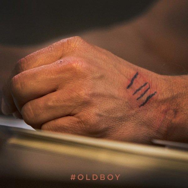 Oldboy 4