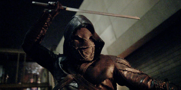How Arrow S Big Prometheus Twist Proves Oliver Queen Doesn T Learn From His Mistakes Cinemablend I got an item called stand arrow instead of mysterious arrow is in rare? how arrow s big prometheus twist proves