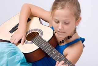 Music 'Tones the Brain,' Improves Learning | Live Science