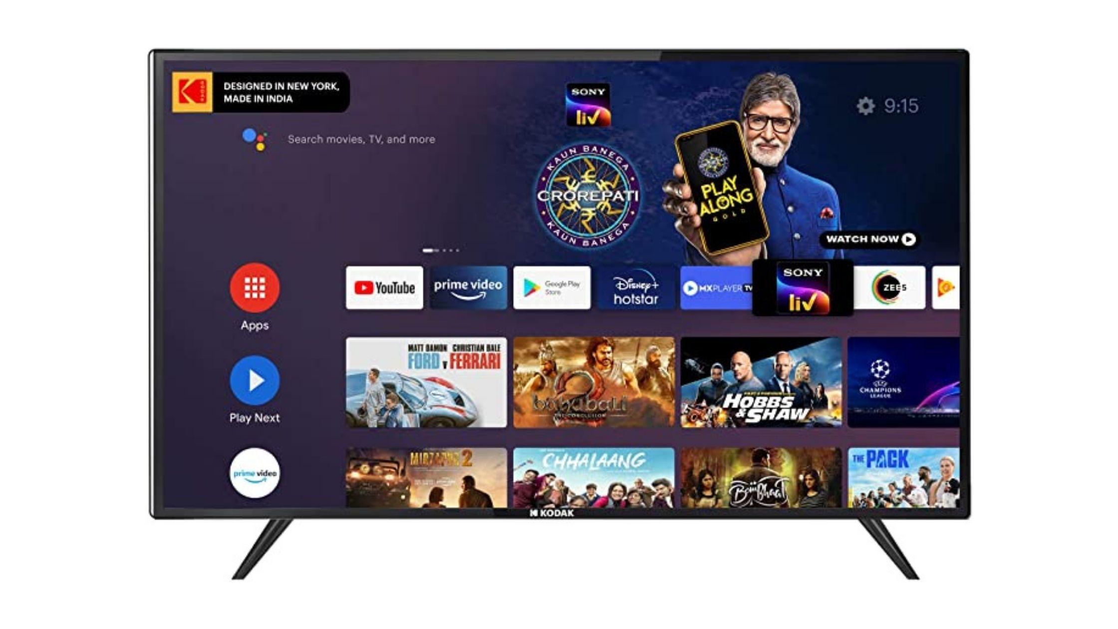 Best 55-inch 4K TV