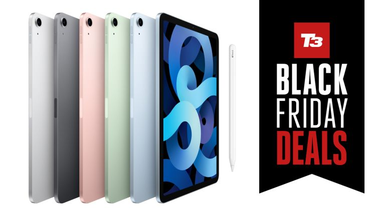 Apple iPad Air Black Friday deals