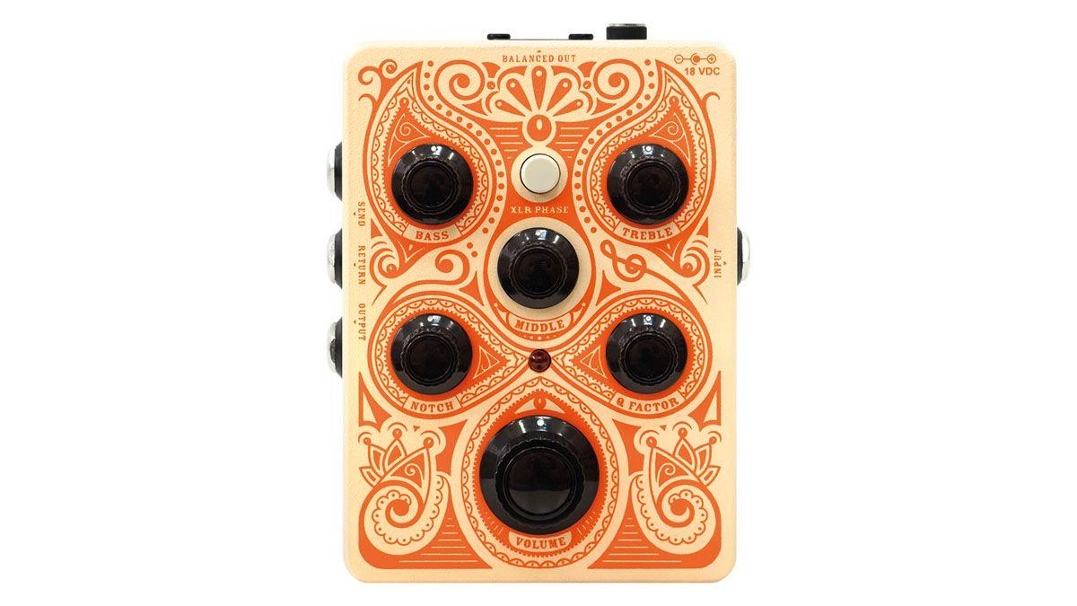Orange Acoustic Pedal Review