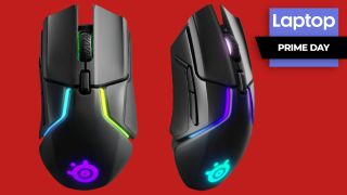 Prime Day Deal SteelSeries Rival 650 Quantum Wireless Gaming Mouse