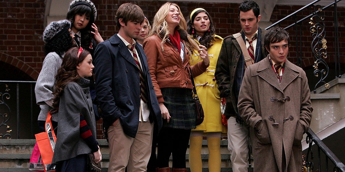 Gossip Girl: 7 Quick Things We Know About The HBO Max Reboot