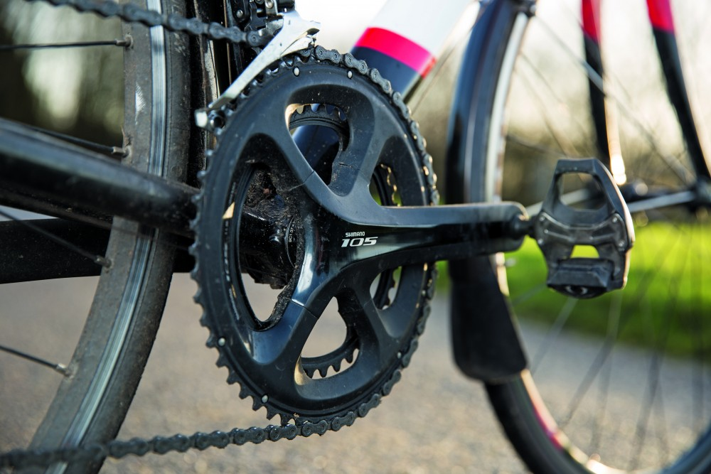 Shimano 105 Groupset 1000 Mile Review And Ultegra