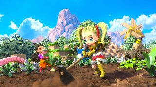Dragon Quest Builders 2 guide | PC Gamer