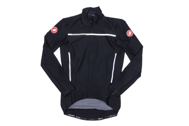 Castelli Perfetto long sleeve jersey review - Cycling Weekly 77bfaea26