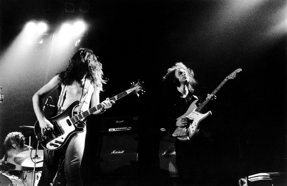 Vinyl Treasures: Deep Purple's 'Machine Head'