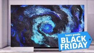 Black Friday TV deal