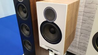 ISE 2020: Elac showcases Debut Reference, Vertex 2 speakers and more