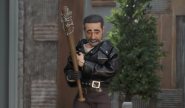 The Walking Dead Mystery That The Robot Chicken Creators Wanted To Solve