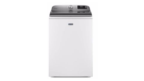 Maytag MVW7232HW washer review