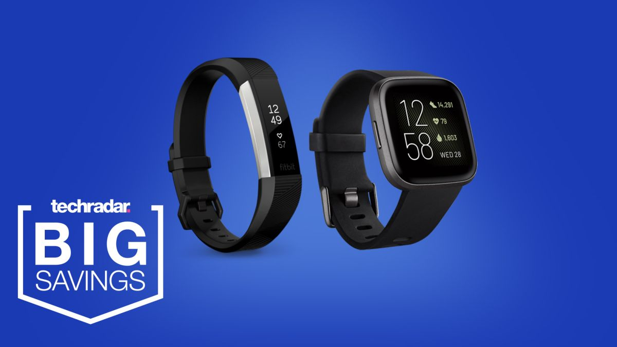 Fitbit price cut: the best new deals on the Fitbit Versa 2, Charge 3, Alta HR, and more