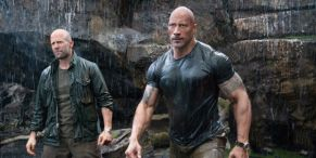 Hobbs And Shaw Box Office: Dwayne Johnson And Jason Statham Come Out Swinging