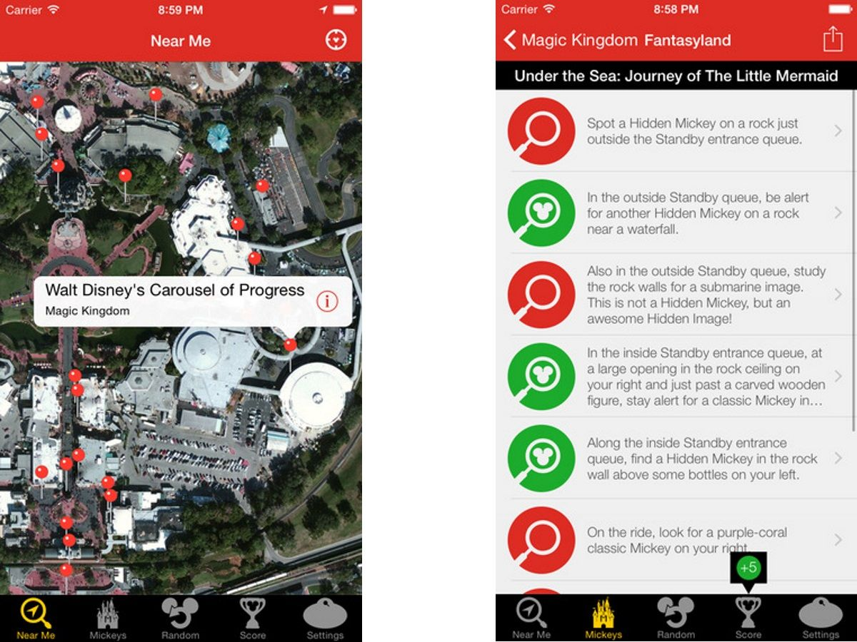 10 Best Disney World Apps for a Great Trip | Tom's Guide