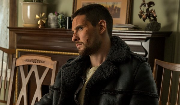 the punisher season 2 billy russo's scarred face