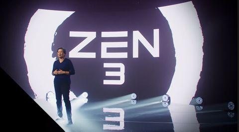 AMD livestream