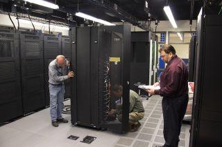 """El Gato"" Supercomputer"