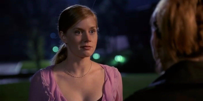 Amy Adams as Beth
