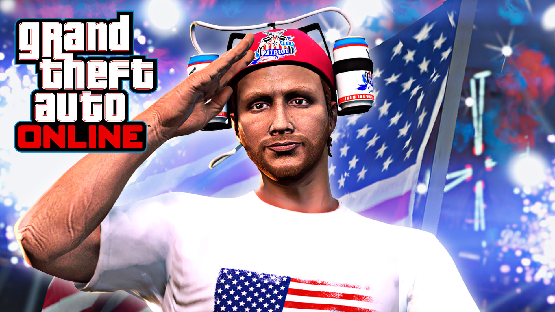 GTA Online Independence Day 2019 – Fourth of July Week bonuses and