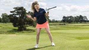 driver golf swing basics