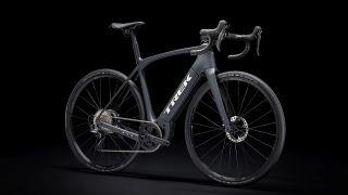 Domane+ HP is your hundred miles Trek e-road bike partner