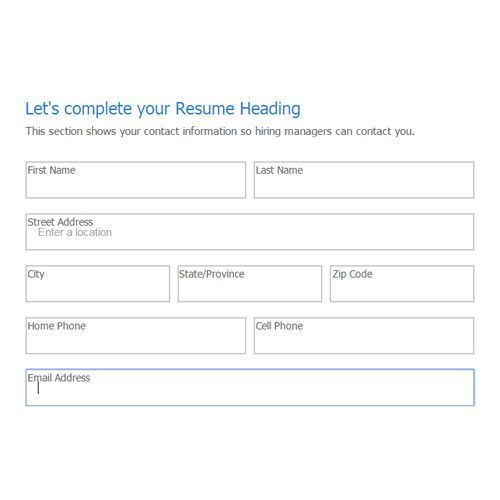 Livecareer My Perfect Resume Review Pros Cons And Verdict